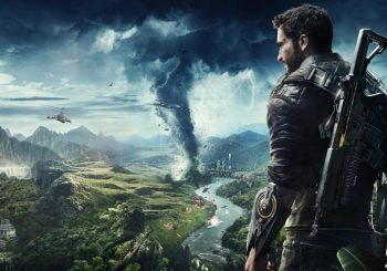 TEST | Just Cause 4 - Faut-il s'y agripper ?