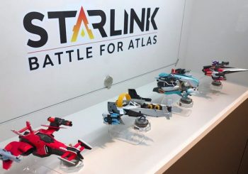 Starlink: Battle for Atlas accueille Fox McCloud sur Switch - Infos et premiers packs