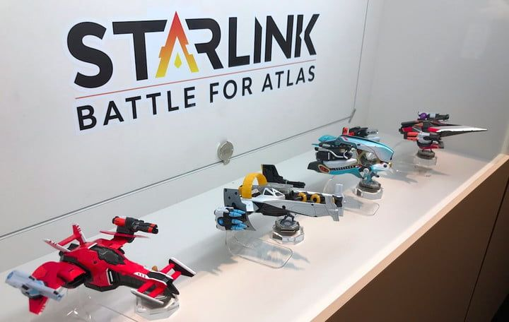 Starlink: Battle for Atlas accueille Fox McCloud sur Switch – Infos et premiers packs