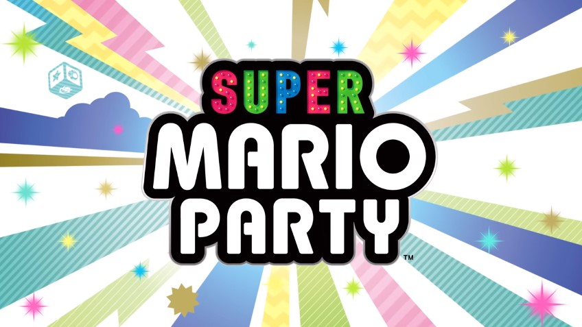 Nintendo annonce Super Mario Party