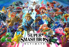 NINTENDO DIRECT (13/02/2019) | Super Smash Bros. Ultimate - Une mise à jour au printemps avec le Joker