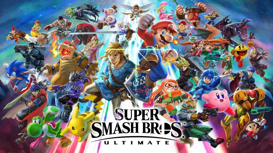 Un Nintendo Direct pour Super Smash Bros. Ultimate