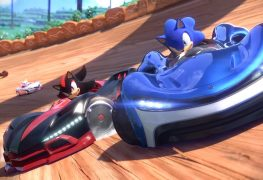 Crush 40 de retour pour la bande-son de Team Sonic Racing