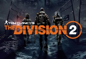 The Division 2 : Une Alpha privée ce weekend