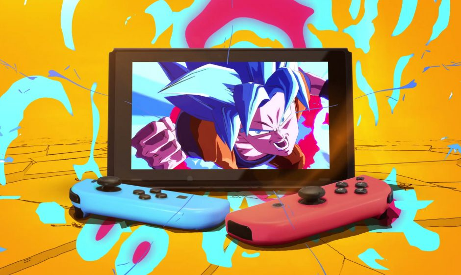 Dragon Ball FighterZ : La date de sortie et les bonus de la version Switch