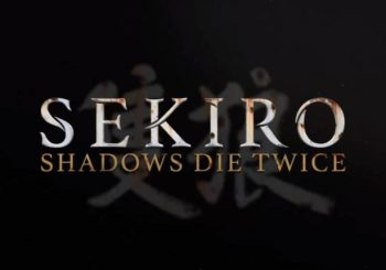 From Software donne quelques détails sur Sekiro: Shadows Die Twice
