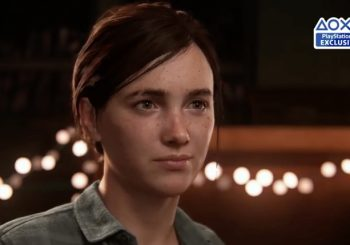 The Last of Us Part II : Ellie, seul personnage jouable