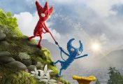 TEST Unravel TWO - Pelotte et re-pelotte !