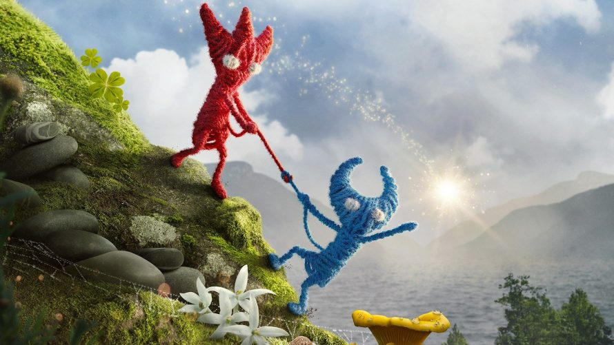 Unravel Two disponible en version d'essai (gratuit)