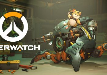 Overwatch : Un week end gratuit sur Playstation 4