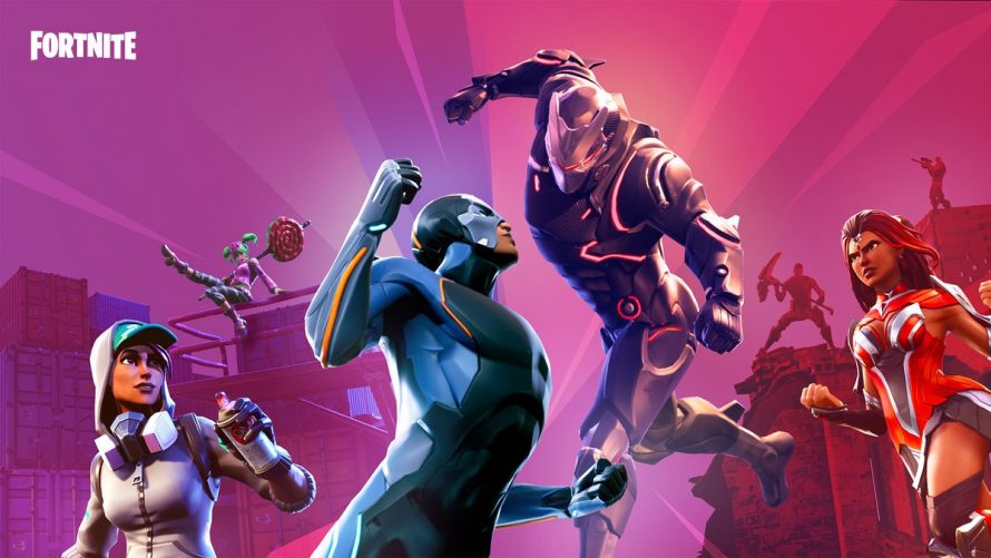 Fortnite : Le mode « Playground » bientôt terminé