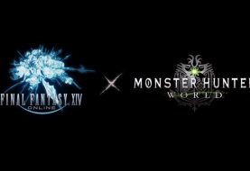 Une collaboration entre Final Fantasy XIV et Monster Hunter: World disponible aujourd'hui