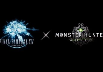 Final Fantasy XIV Online : le contenu Monster Hunter World dévoilé