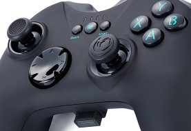 TEST | Manette Nacon Controller GC-200WL