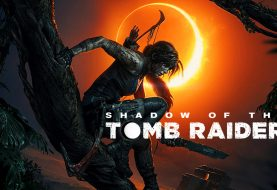 Shadow of the Tomb Raider :  Un nouveau trailer au milieu des tombeaux