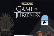 TEST Reigns: Game of Thrones - Gouvernez Westeros !