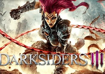 Darksiders III : Les premiers tests (PC, PS4, Xbox One)