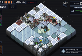 Into the Breach est disponible sur Mac