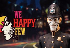 "TEST We Happy Few - Sommes nous totalement ""happy"" ?"