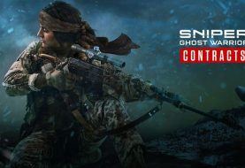 Sniper: Ghost Warrior Contracts arrivera en 2019