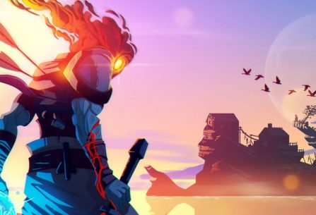 TEST Dead Cells : Un rogue-lite qui a du chien !