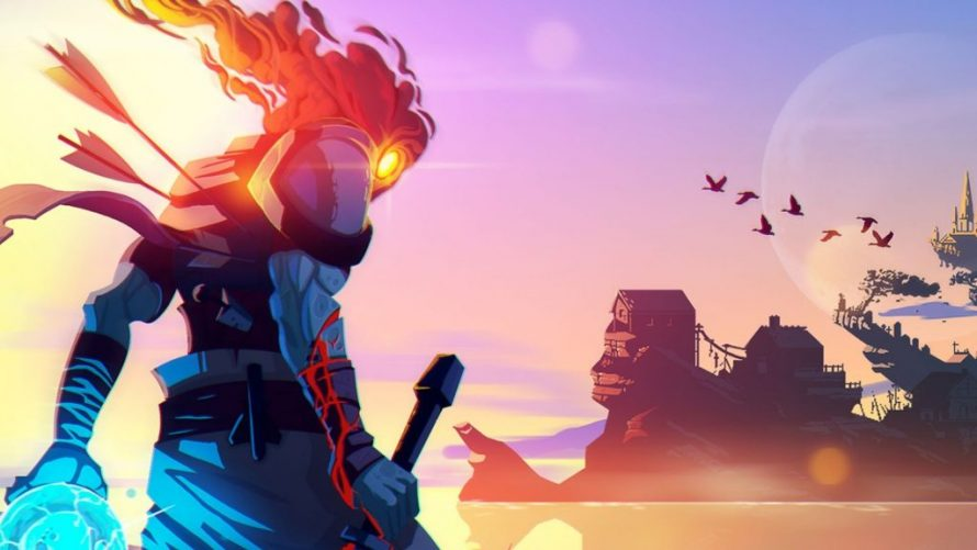 Dead Cells : La mise à jour Who's the Boss est disponible (patch note)