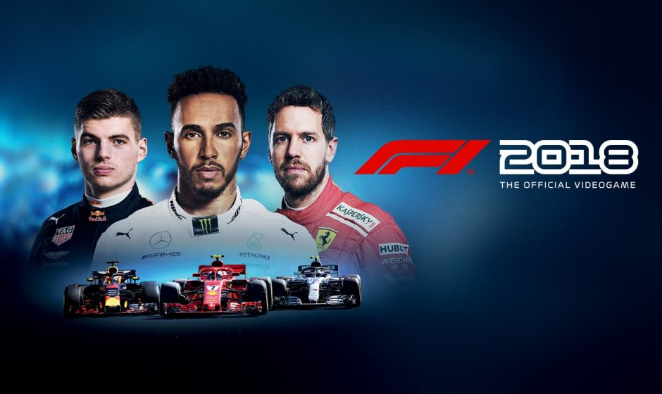 TEST | F1 2018 - Perfectionner la Formule 1