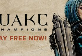 Quake Champions est maintenant un free to play