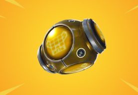Fortnite : Un nouvel item défensif en approche