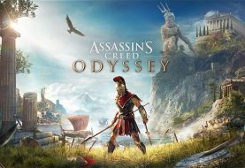TEST Assassin's Creed Odyssey : Bienvenue en Grèce Antique !