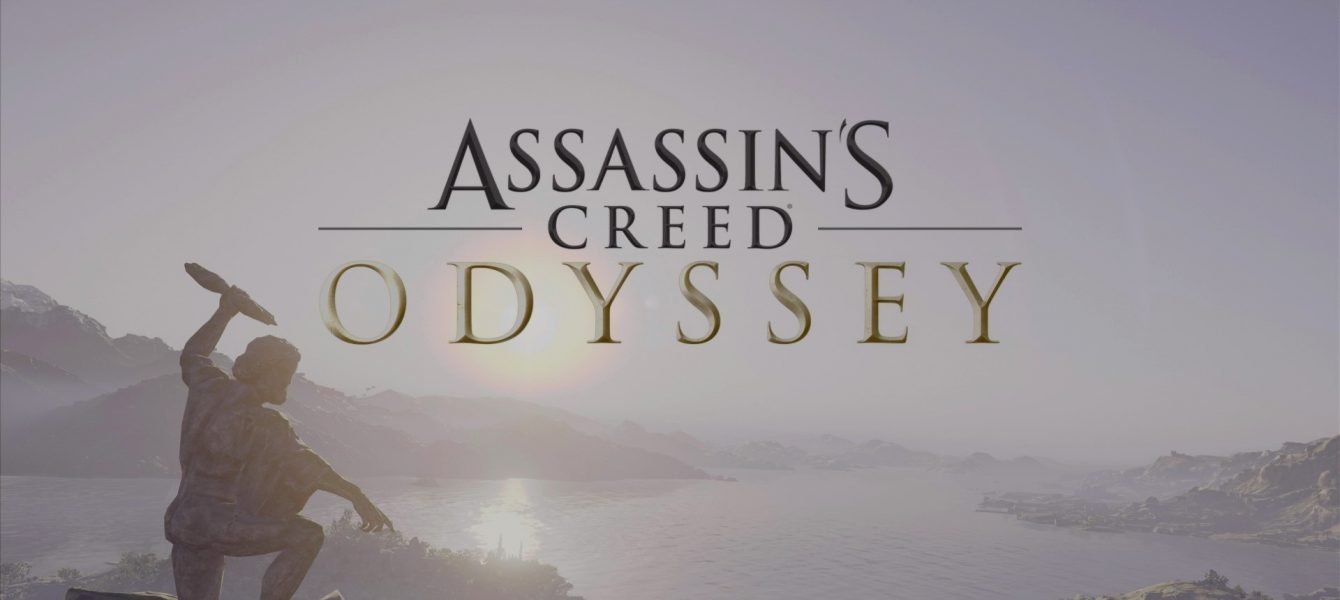 PREVIEW | On a testé Assassin's Creed Odyssey