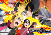 TEST Naruto to Boruto: Shinobi Striker – Ninja warrior