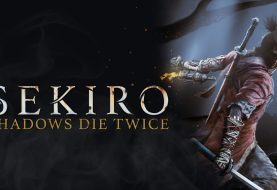 Sekiro: Shadows Die Twice - Les premiers tests (PS4, Xbox One, PC)
