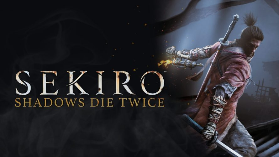 Sekiro: Shadows Die Twice – Les premiers tests (PS4, Xbox One, PC)