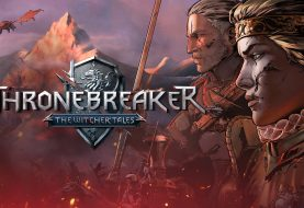 Thronebreaker: The Witcher Tales : Un nouvelle vidéo de gameplay