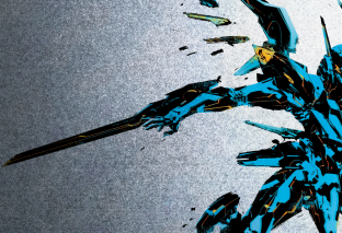 TEST Zone of the Enders 2: The Second Runner - M∀RS (Attacks)