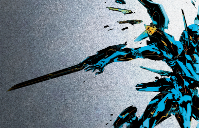 TEST | Zone of the Enders 2: The Second Runner - M∀RS (Attacks)