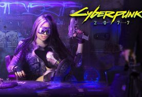 Un mode photo pour Cyberpunk 2077