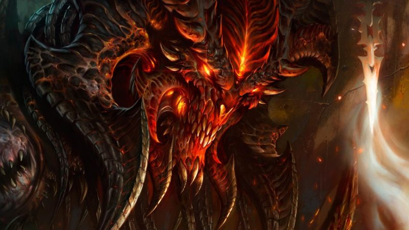 Diablo III Eternal Collection : La jaquette Switch présentée