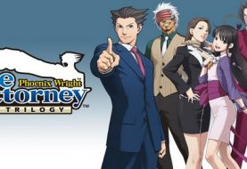 Phoenix Wright : Ace Attorney se dote d'une trilogie sur PS4, Xbox One, Switch et PC