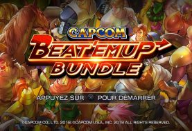 TEST Capcom Beat'em Up Bundle : Vers le 100% perfect ?