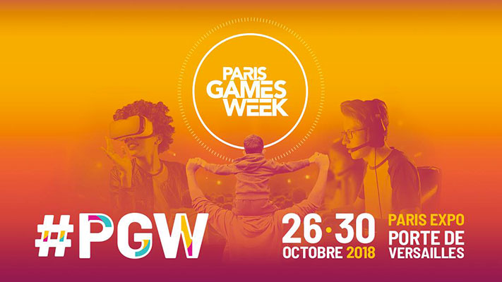 Paris Games Week 2018 : Le line-up de Sony dévoilé