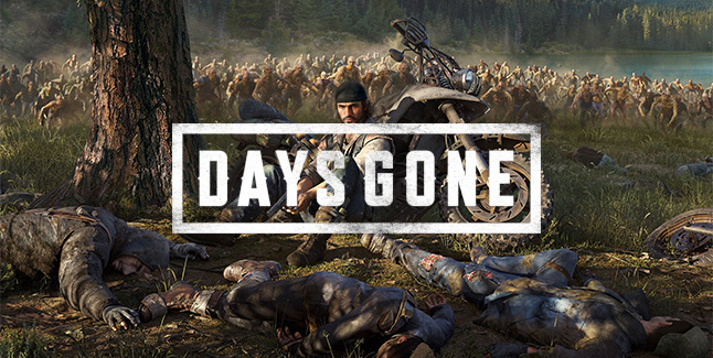 Sony repousse la sortie de Days Gone