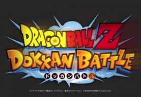 Un crossover Dragon Ball FighterZ pour Dragon Ball Z Dokkan Battle
