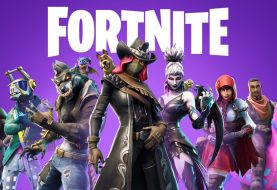 Fortnitemares : Halloween s'invite sur Fortnite