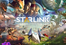 TEST Starlink: Battle for Atlas - Vers l'infini et au-delà