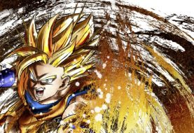 TEST Dragon Ball FighterZ sur Nintendo Switch