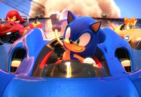 PREVIEW – On a testé Team Sonic Racing à la Paris Games Week 2018