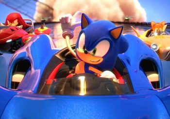 PREVIEW | On a testé Team Sonic Racing à la Paris Games Week 2018