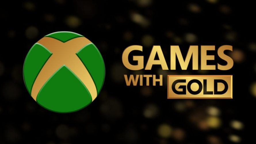 Games with Gold : les jeux de septembre 2019 sur Xbox One et Xbox 360